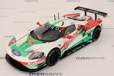 Ford GT Castrol Analog / Digital 132